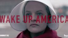 First look at 'The Handmaid's Tale' S3 drops during the Super Bowl