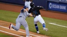 Rookie Fleming and Rays hold Marlins to 3 hits and win 4-0