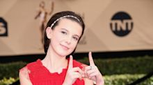 Millie Bobby Brown Has Some Simple Makeup Tips She'd Like to Share