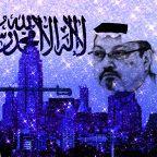 Inside the Saudis' Fancy, Boozy, Upper East Side PR Push