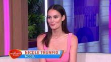 Nicole Trunfio on family, fashion and farm life