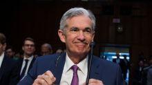 L'euro cala a 1,1689 dollari dopo le parole di Powell (Fed)