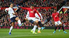 Jogador do Manchester United revela não gostar de Virgil van Dijk: 'Arrogante'