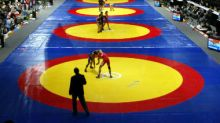 Greco-Roman wrestler Vijay wins bronze medal in 55kg category at Junior World Championships, two Indians in finals