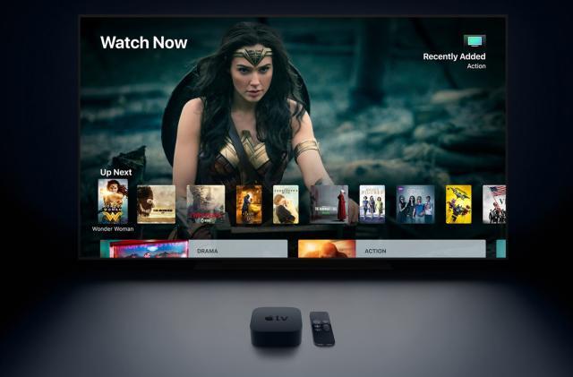 Apple TV 4K lands on September 22nd for $179