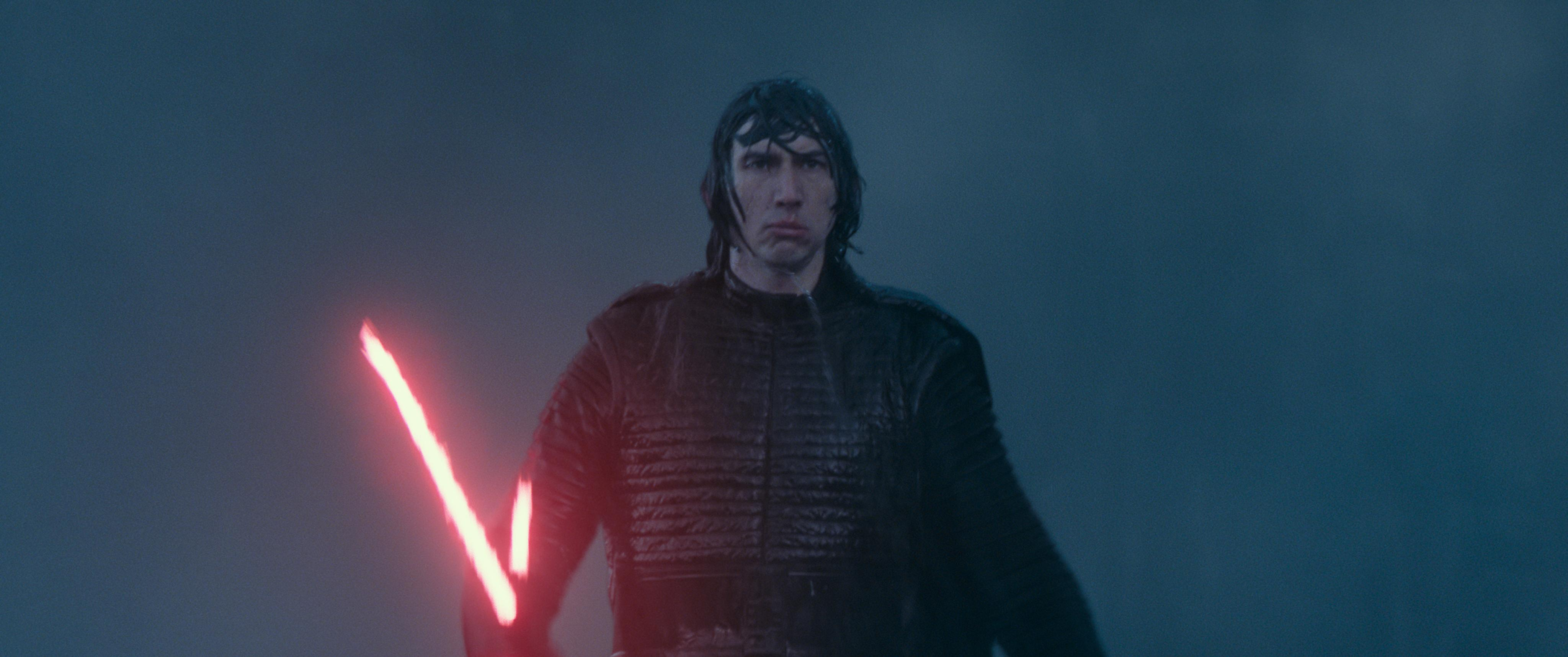 Mixed reviews land for 'Star Wars: The Rise of Skywalker'