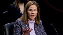 """""""Preferencia sexual"""": la candidata de Trump a la Corte Suprema desata enojo y temor al usar este término ofensivo"""