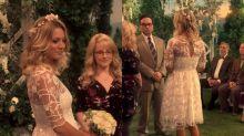 Los mejores vestidos de novia de las series de televisión, según los fans