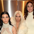 Kim K Evacuates Her House Amid California Wildfires, as Caitlyn Jenner Loses Her Home