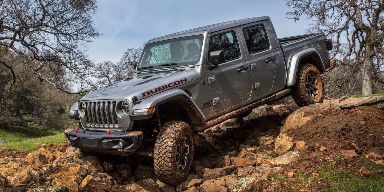 2021 jeep gladiator ecodiesel goes big on torque