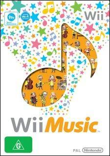 Wii has biggest week ever in Australia, thanks to ... Wii Music!