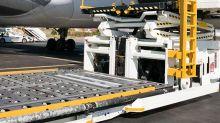 Calculating The Fair Value Of Cargojet Inc (TSE:CJT)