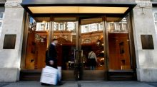 Burberry investor Royal London to vote against pay report