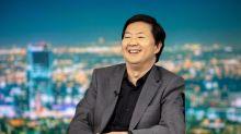 Comedian Ken Jeong donates $50,000 to victims' families in Atlanta-area spa shootings