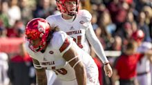 Rutgers names Louisville transfer Kyle Bolin its starting QB