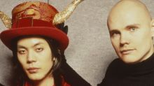 Billy Corgan Reunites With James Iha on New Solo Album