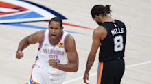 Thunder vs. Spurs: Lineups, injury reports, broadcast info (March 4)