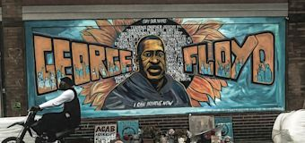 Ex-cops in Floyd killing face federal civil rights charges