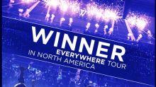 WINNER舉行世界巡回演唱會 最新日程正式公開