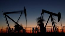 Oil down for a second day as U.S. Gulf of Mexico output returns