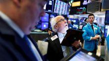 Wall Street amplía las pérdidas a media sesión y el Dow Jones cede un 0,25 %