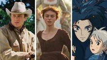 12 grandes filmes de 2005 para você ver agora em streaming e matar a saudade