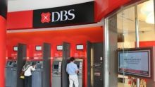 DBS dodges bullet from AusGroup's recent loss