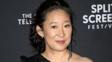 Sandra Oh Admits She Was 'Profoundly Disappointed' With Major Magazine Cover: 'I Wanted to Look Good'