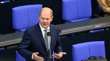 Scholz weist Vorwurf der Einflussnahme im Fall Warburg zurück