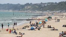 UK weather forecast: Temperatures to hit sizzling highs of 35C on what could be hottest day of year so far