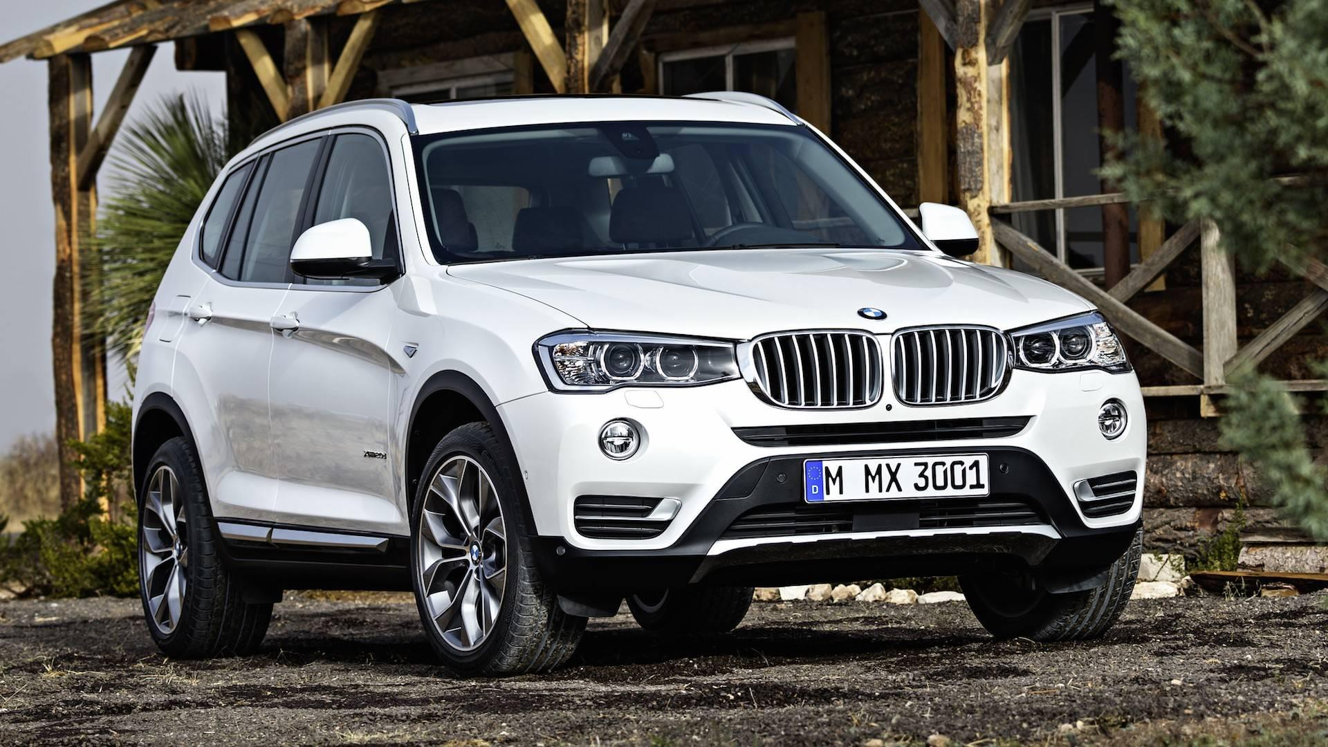 """<p>While it only gets average marks for overall dependability from JD Power, the compact and decidedly sporty <a href=""""https://www.motor1.com/bmw/x3/"""" rel=""""nofollow noopener"""" target=""""_blank"""" data-ylk=""""slk:BMW X3"""" class=""""link rapid-noclick-resp"""">BMW X3</a> crossover SUV is the only model in its class to get a perfect grade for powertrain performance; survey respondents marked it off for body and interior dependability, however. Meanwhile, <em>Consumer Reports</em> rates the 2014 vintage as above average for reliability, giving it somewhat lower scores for in-car electronics and climate control; it also gives the 2017 edition a recommended rating.</p>"""