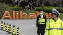 Alibaba Unaware of Other Probes Under Anti-Monopoly Law