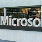 IBD 50 Stocks To Watch: Microsoft Forms New Buy Point Ahead Of Earnings