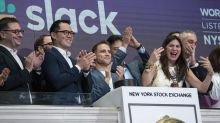 Slack CFO: Our path to profitability will be a 'multiyear period'