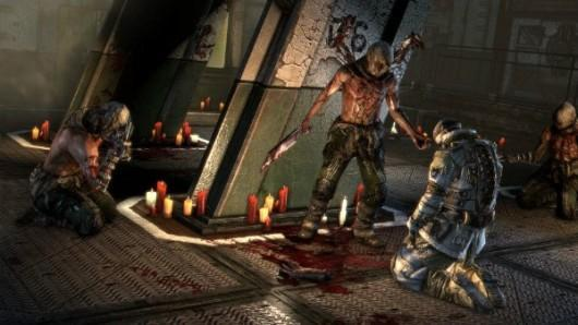 EA: Dead Space team working on something new, series not dead
