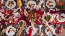 2018香港酒店聖誕節自助餐 | 特色、價錢、訂位全攻略 (下)