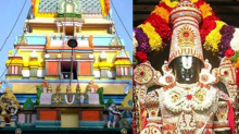 Priest from Hyderabad's 'Visa Temple' is Demanding Citizenship for the Deity Under CAA