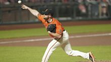 Why Giants used Sam Coonrod in 'gut-punch' walk-off loss to Padres