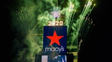 Macy's is bringing back its July Fourth fireworks show in latest sign of NYC revival