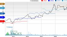 Why Is VeriSign (VRSN) Up 1.8% Since the Last Earnings Report?