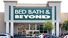 Buy Bed Bath & Beyond Stock Before Consumer Spending Surges