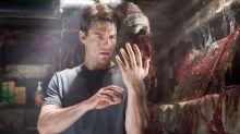 Tom Cruise trató de convertir a la Cienciología al equipo de 'La guerra de los mundos'