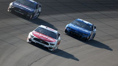 Year in review: Grading Roush Fenway Racing