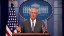 Exclusive: State Department revolt: Tillerson accused of violating U.S. law on child soldiers