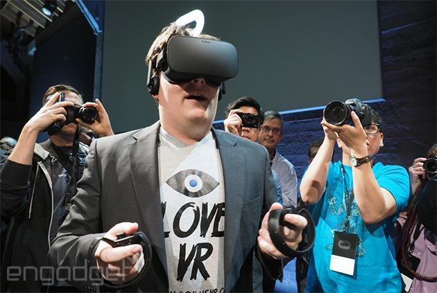 Oculus offers $10 million to help indie developers make VR games