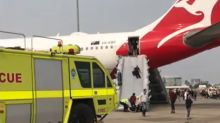 Passengers Evacuated From Qantas Plane in Sydney After 'Haze' Reported in Cabin