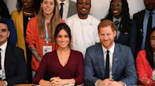 Prince Harry, Meghan Markle Change Royal Roles With Partial Move To North America