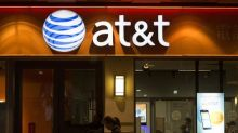 AT&T's wireless unit strikes tentative regional deal with union