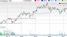 Cognizant (CTSH) Q1 Earnings Beat Estimates, View Intact