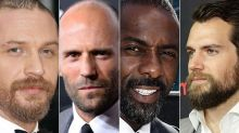 26 actors who could be the next James Bond